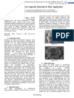 PANI-SnO2 Based Composite Materials & Their Application