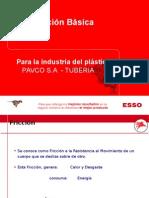 2.5.1 - Lubricación Básica Plásticos- PAVCO