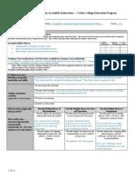 unit plan - lesson 2 revised