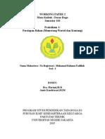Working Paper 2 Dasar Boga Muhammad Rahmat Fadillah Sesi1