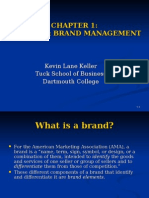 Ch01 W-1 Brands & Brand Management - Copy