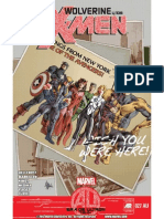 11 - Wolverine and the X-men #27 Au