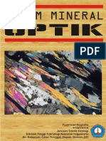 Album Mineral Optik