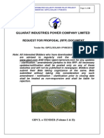 Vol-1 of PVM for 2X1MW Solar Pilot Project R4