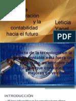 La contabilidad y administración del futuro