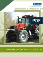 016-0190-059 Rev B - SmarTrax - Case IH MX 100_110_120_135_150_170 - Installation Manual