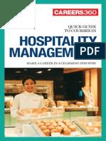 eBook Hospitality
