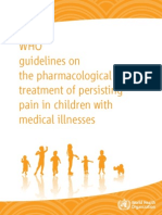 WHO treatment of persisting pain.pdf
