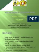 REFERAT HEMOPTISIS