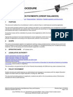 Refund and Excess Payments (Credit Balances) Policy and Procedure.pdf