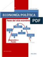 Modelo rentístico financiero I