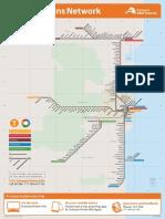 Intercity Map