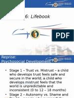 Session 6 Leader Lifebook