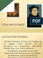Ética-protestante