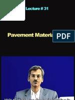 31 Pavement Materials - V3