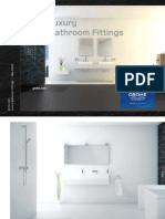 GROHE Bath Brochure 2009