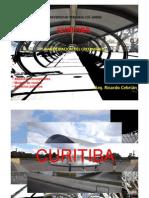 Conferencia Arq. Ricardo Cebrian 14-05-12