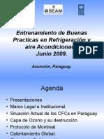 Curso Buenas Practicas Jun09.