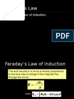FARADAY's Law.ppt