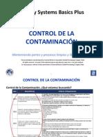9_CONTROL DE LA CONTAMINACIÓN_GM 1927-36_QSB Plus Esp