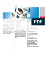 Product Range Overview Rexroth
