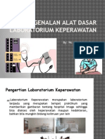 laboratorium dasar