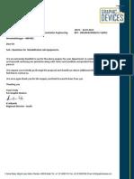 AU-Graphic Devices - Rehab