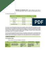 Financiamiento Universidades de Excelencia 06-06-2014