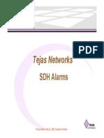 SDH Alarms all