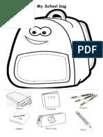 Islcollective Worksheets Beginner Prea1 Kindergarten Reading No School Bagunit 1mission Accomplished 1 113696027356375ed14096f4 38166684