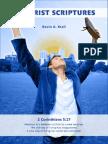 Being In Christ Scriptures eBook.