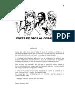 VOCES DE DIOS 2