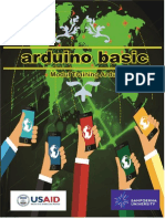 Arduino Basic