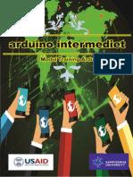 Arduino Intermediete