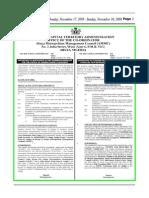 Fedral Tenders Journal Vol 4 No 32 p7-16
