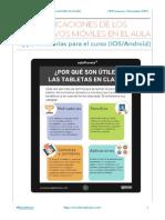 Kit Básico Apps Educativas
