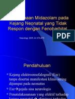 Midazolam Revisi