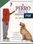 El Perro, Manual de Adiestramiento