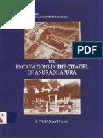 citadel of anuradhapura.pdf