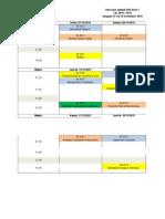 Jadwal UAS V.2