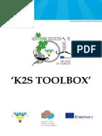 K2S Toolbox