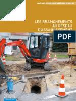 Guide Branchements Aux Reseaux d Assainissement - Bd