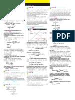 2015 Física e Química a 1.a Fase Resolução