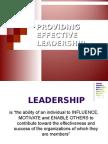 Leadership Training (Wistron)
