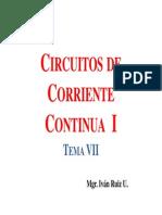 Microsoft PowerPoint - Circuitos de Corriente Continua[1] (1)