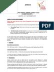 Jakarta 2015_AnnexII Coach Programme