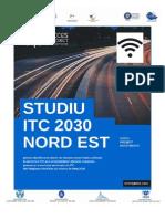 Studiu ITC Nord-Est 2030