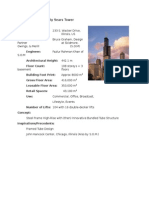 2015-11-08 Case Study No. 1 - High Rise Willis Tower