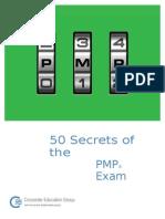 PMP exam