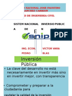 2.- SNIP 2.pptx